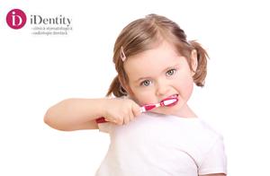 Tratamentul endodontic pentru dinții de lapte