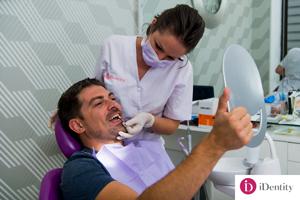 Coroane sau fațete dentare?