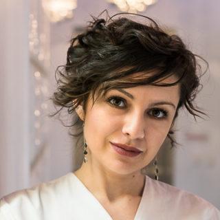 Delia Grigore