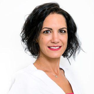 Dr. Ana Gavrilă