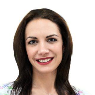 Dr Ana Gavrila