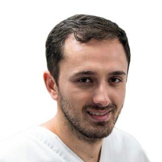 Dr. Andrei Gobej