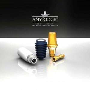 Megagen, un implant dentar perfect