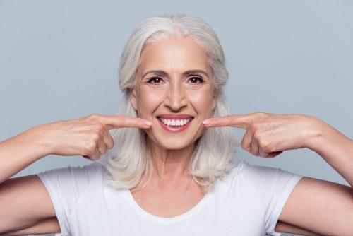 Dantura imperfectă ne îmbătrânește