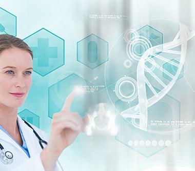 Digitalizarea actului medical