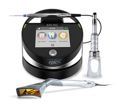 Laserul în stomatologie (tratamentul parodontozei)