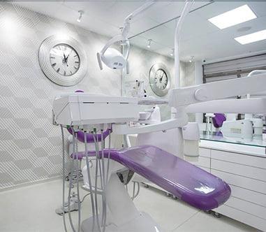 Cabinetul stomatologic, un loc sigur pe timp de pandemie