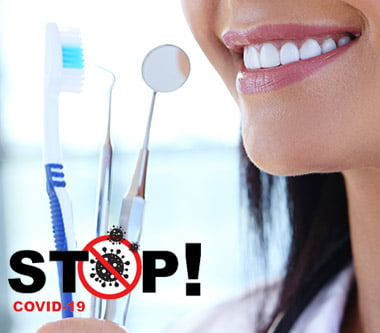 Nu neglijați igiena orală! Și ea poate contribui la reducerea riscului de infectare cu Covid-19