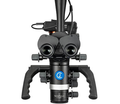 Microscop CJ-Optik Flexion: Advanced